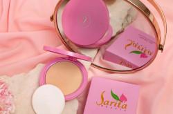 Argan Oil di TWC Sarita Beauty Selalu Menutrisi Kulit Wajah | Genpi.co - Palform No 1 Pariwisata Indonesia