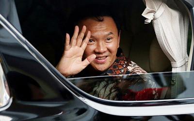 Ahok Gantikan Anies Jadi Plt Gubernur DKI, Ferdinand Buka Suara