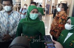 PPP Jatim Siap Dukung Khofifah Jadi Cawapres di 2024   Genpi.co - Palform No 1 Pariwisata Indonesia