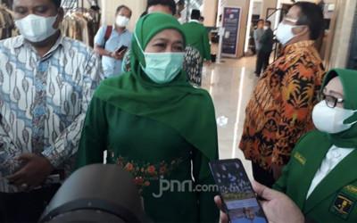 Demi Harta Karun, Gubernur Khofifah Kucurkan Rp 70 Triliun