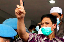 Munarman Dikabarkan Lumpuh di Tahanan, Aziz Yanuar Buka Suara | Genpi.co - Palform No 1 Pariwisata Indonesia