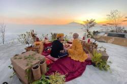 Di Mata Langit, Perut Kenyang, PIkiran pun Jadi Relaks! Buktikan | Genpi.co - Palform No 1 Pariwisata Indonesia