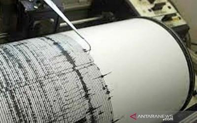 Gempa Magnitudo 6,1 di Maluku Utara, Warga Sempat Panik