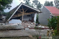 Gempa Bumi Dahsyat dan Tsunami 29 Meter Mengancam, Waspada!   Genpi.co - Palform No 1 Pariwisata Indonesia