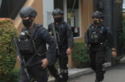 Densus 88 Tangkap 11 Terduga Teroris di Papua | Genpi.co - Palform No 1 Pariwisata Indonesia