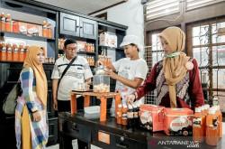 Pemerintah Target 30 Juta UMKM Masuk Ekosistem Digital   Genpi.co - Palform No 1 Pariwisata Indonesia