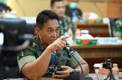 Instruksi Jenderal Andika Bikin Kaget, Ultimatum Dandim Bekasi | Genpi.co - Palform No 1 Pariwisata Indonesia