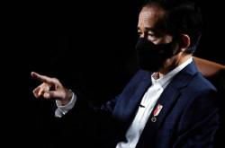 Kemarahan Jokowi di Depan Menteri, Sinyal Reshuffle Kabinet | Genpi.co - Palform No 1 Pariwisata Indonesia