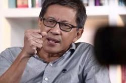 Rocky Gerung Blak-blakan Ibadah Haji 2021 Batal: Rakyat Curiga...   Genpi.co - Palform No 1 Pariwisata Indonesia