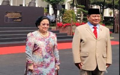 Megawati Dirayu Nyapres di 2024, Memang Masih Mau?