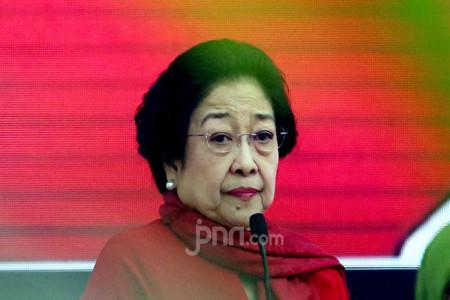 Orasi Ilmiah Megawati Dipuji Doktor Universitas Oxford, Keren Ya!