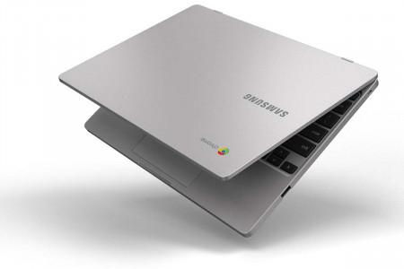 Laptop Samsung Chromebook 4 Ringan, Spesifikasinya Menawan