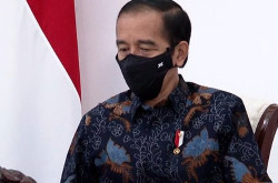 Jokowi Disemprot Demokrat, Pedasnya Ampun-ampunan! | Genpi.co - Palform No 1 Pariwisata Indonesia
