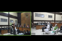 Suara Lantang Habib Rizieq, Prokes Lebih Jahat Dari Korupsi | Genpi.co - Palform No 1 Pariwisata Indonesia