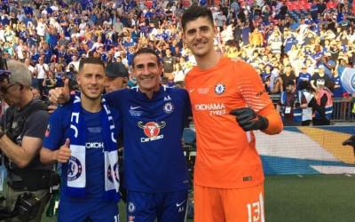 Pelatih Persija Tebar Teror di Liga 1, Prestasinya Mengerikan