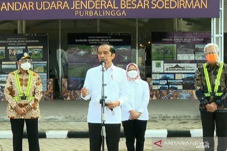 Terungkap, Sinyal Jokowi Dukung Ganjar Pranowo di Pilpres 2024