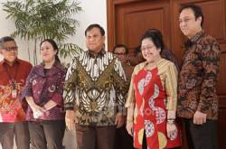 Jika Megawati dan JK Ikut Pilpres 2024, Ini Analisisnya... | Genpi.co - Palform No 1 Pariwisata Indonesia