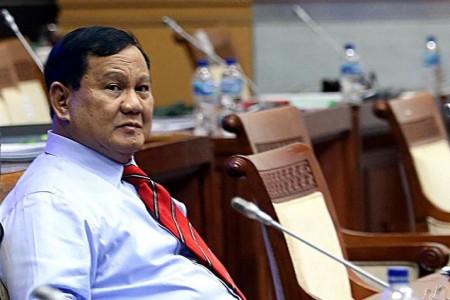 Prabowo Buka-bukaan di Depan Deddy Corbuzier, Sebut Nama Jokowi