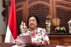 Alasan Mega Ucapkan HUT Partai Komunis China, Ini Kata Hendri   Genpi.co - Palform No 1 Pariwisata Indonesia