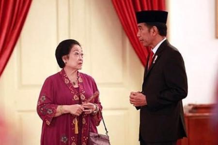 Pengamat Nilai Megawati Tak Segarang Dulu, Seret Keluarga Jokowi