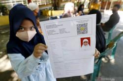 Verifikasi Data Belum Selesai, Pengumuman Seleksi PPDB Diundur   Genpi.co - Palform No 1 Pariwisata Indonesia