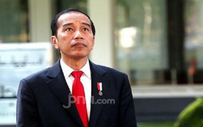Pengaruh Kuat Jokowi di PDIP, Ada Sinyal Dukung Ganjar