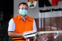 Sidang Ekspor Benur: Jaksa Ungkap Fahri Hamzah & Aziz Syamsuddin | Genpi.co - Palform No 1 Pariwisata Indonesia