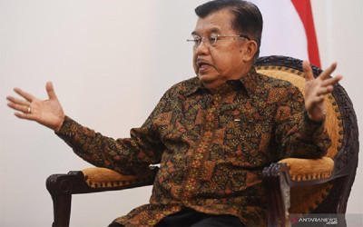 Habib Rizieq Dipenjara, Jusuf Kalla Bongkar Hal Mengejutkan!