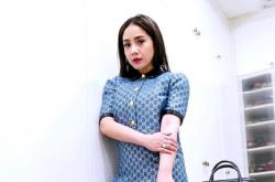 Hamil 4 Bulan, Nagita Slavina Minta Sesuatu, Mengejutkan | Genpi.co - Palform No 1 Pariwisata Indonesia