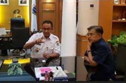 Eks Politikus Demokrat Bongkar Siasat JK Untuk Anies Baswedan | Genpi.co - Palform No 1 Pariwisata Indonesia