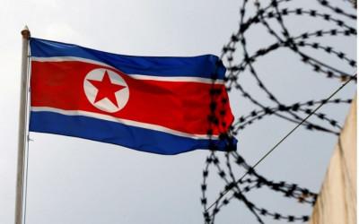 Ngeri, Grup Peretas Korea Utara Serang Jaringan Penting Korsel