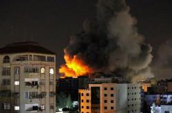 Belum Sebulan Gencatan Senjata, Israel Kembali Gempur Gaza | Genpi.co - Palform No 1 Pariwisata Indonesia