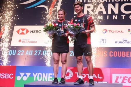 Bulu Tangkis Indonesia Ketiban Sial Jelang Olimpiade Tokyo