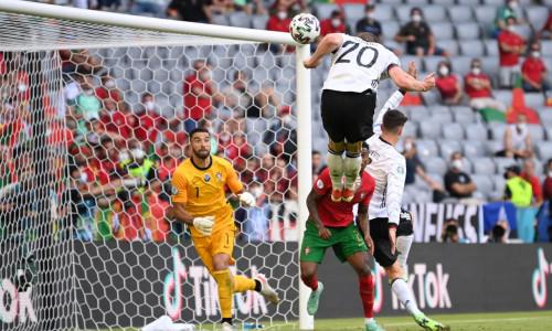 Portugal vs Jerman: Hujan Gol, Juara Bertahan Hancur Lebur   Genpi.co - Palform No 1 Pariwisata Indonesia