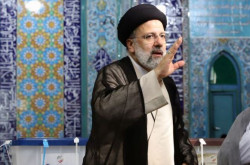 Ebrahim Raisi Presiden Baru Iran, Hizbullah dan Hamas Langsung... | Genpi.co - Palform No 1 Pariwisata Indonesia