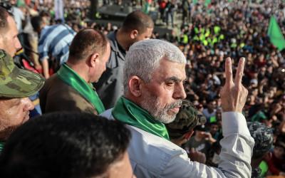 Pembicaraan Damai Gagal, Utusan PBB Bikin Hamas Kesal