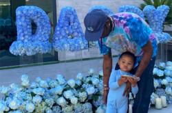 Beda Dari yang Lain, Begini Cara Kylie Jenner Merayakan Hari Ayah | Genpi.co - Palform No 1 Pariwisata Indonesia