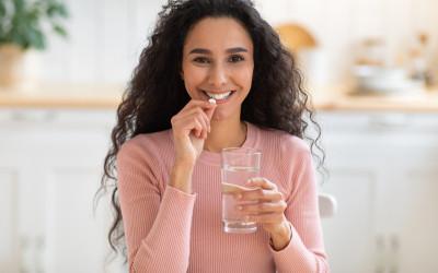 Rekomendasi Vitamin untuk Daya Tahan Tubuh Bagi Pasien Covid-19