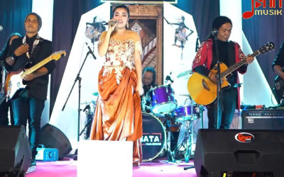 JPNN Musik Luncurkan Rabiku Mung Sewengi, Suara Deviana Aduhai