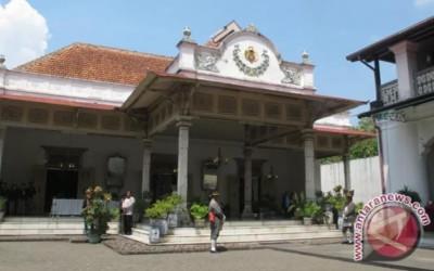 Lonjakan Covid-19, Wisata Keraton Yogyakarta Sementara Ditutup