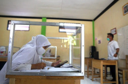 Survei Pembelajaran Tatap Muka Mencengangkan, Mohon Disimak   Genpi.co - Palform No 1 Pariwisata Indonesia
