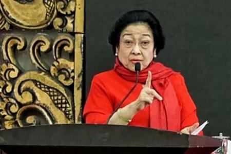 Pengamat Bongkar Rahasia PDIP untuk Megawati, Ternyata...