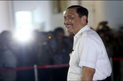Pakar Politik: Minta Maaf Tak Cukup Luhut, Lebih Baik Mundur | Genpi.co - Palform No 1 Pariwisata Indonesia