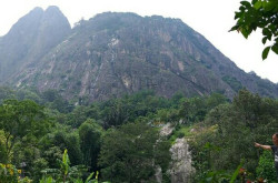 Sensasi Memacu Adrenalin di Badega Gunung Parang Purwakarta | Genpi.co - Palform No 1 Pariwisata Indonesia