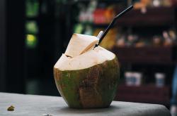 Minum Air Kelapa Campur Telur Kampung, Suami Bakal Tahan Lama   Genpi.co - Palform No 1 Pariwisata Indonesia