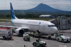 Garuda Indonesia Parah, Saran Anggota DPR Boleh Dicoba | Genpi.co - Palform No 1 Pariwisata Indonesia