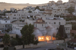 Pertama Kali, AS Kecam Israel yang Ledakkan Rumah Warga Palestina | Genpi.co - Palform No 1 Pariwisata Indonesia