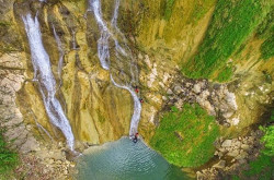 Menikmati Keindahan Obyek Wisata Curug Koja di Tasikmalaya   Genpi.co - Palform No 1 Pariwisata Indonesia