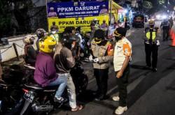 Direktur CYPR Sorot Aturan PPKM Darurat, Pemerintah Jokowi Simak | Genpi.co - Palform No 1 Pariwisata Indonesia