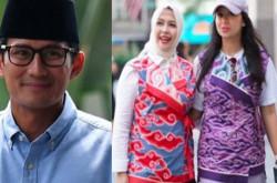 Anak Sulung Sandiaga Uno Makin Memesona Aja, Intip Potretnya | Genpi.co - Palform No 1 Pariwisata Indonesia